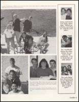 1996 Churchill County High School Yearbook Page 12 & 13