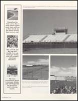 1996 Churchill County High School Yearbook Page 14 & 15