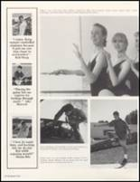 1996 Churchill County High School Yearbook Page 18 & 19