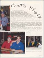 1996 Churchill County High School Yearbook Page 22 & 23
