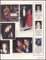 1996 Churchill County High School Yearbook Page 30 & 31