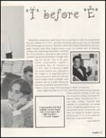 1996 Churchill County High School Yearbook Page 36 & 37