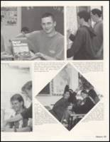 1996 Churchill County High School Yearbook Page 38 & 39