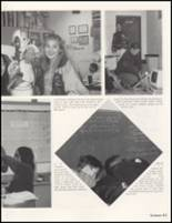 1996 Churchill County High School Yearbook Page 42 & 43