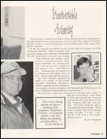 1996 Churchill County High School Yearbook Page 52 & 53