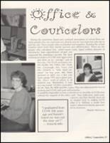 1996 Churchill County High School Yearbook Page 56 & 57