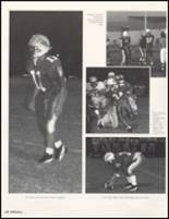 1996 Churchill County High School Yearbook Page 68 & 69