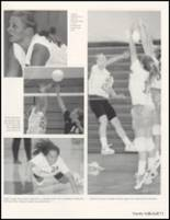 1996 Churchill County High School Yearbook Page 70 & 71