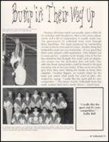 1996 Churchill County High School Yearbook Page 72 & 73