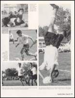 1996 Churchill County High School Yearbook Page 78 & 79