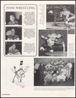 1996 Churchill County High School Yearbook Page 88 & 89