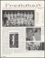 1996 Churchill County High School Yearbook Page 96 & 97