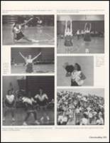 1996 Churchill County High School Yearbook Page 104 & 105