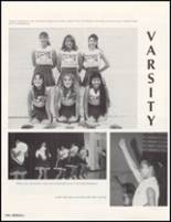 1996 Churchill County High School Yearbook Page 106 & 107