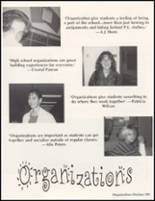 1996 Churchill County High School Yearbook Page 108 & 109