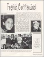 1996 Churchill County High School Yearbook Page 110 & 111