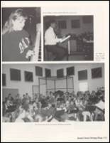 1996 Churchill County High School Yearbook Page 112 & 113