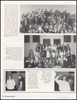 1996 Churchill County High School Yearbook Page 114 & 115