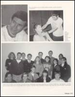 1996 Churchill County High School Yearbook Page 118 & 119
