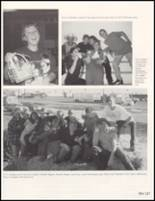 1996 Churchill County High School Yearbook Page 126 & 127