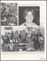 1996 Churchill County High School Yearbook Page 130 & 131