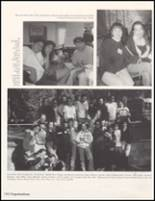 1996 Churchill County High School Yearbook Page 132 & 133