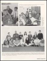 1996 Churchill County High School Yearbook Page 134 & 135