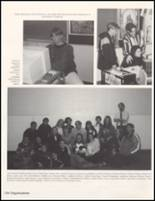 1996 Churchill County High School Yearbook Page 136 & 137