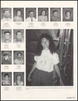 1996 Churchill County High School Yearbook Page 140 & 141