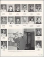 1996 Churchill County High School Yearbook Page 142 & 143