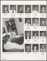 1996 Churchill County High School Yearbook Page 144 & 145