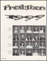 1996 Churchill County High School Yearbook Page 146 & 147