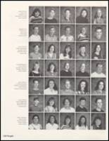 1996 Churchill County High School Yearbook Page 148 & 149