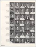 1996 Churchill County High School Yearbook Page 150 & 151