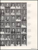 1996 Churchill County High School Yearbook Page 160 & 161