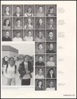 1996 Churchill County High School Yearbook Page 162 & 163