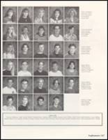1996 Churchill County High School Yearbook Page 166 & 167