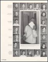1996 Churchill County High School Yearbook Page 172 & 173
