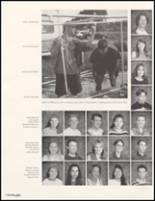 1996 Churchill County High School Yearbook Page 174 & 175