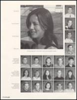 1996 Churchill County High School Yearbook Page 176 & 177