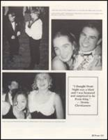 1996 Churchill County High School Yearbook Page 180 & 181