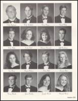 1996 Churchill County High School Yearbook Page 182 & 183