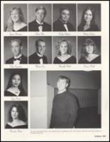 1996 Churchill County High School Yearbook Page 184 & 185