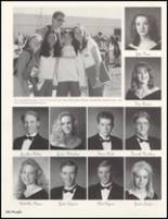 1996 Churchill County High School Yearbook Page 186 & 187