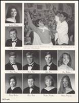 1996 Churchill County High School Yearbook Page 188 & 189