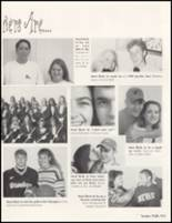 1996 Churchill County High School Yearbook Page 192 & 193