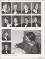 1996 Churchill County High School Yearbook Page 196 & 197