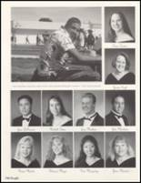 1996 Churchill County High School Yearbook Page 198 & 199
