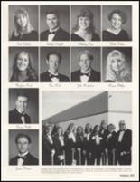 1996 Churchill County High School Yearbook Page 200 & 201