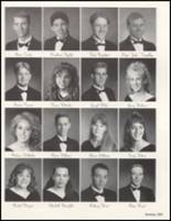 1996 Churchill County High School Yearbook Page 204 & 205